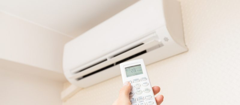 Air Conditioning in Winston-Salem, North Carolina